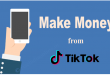 Earning Money from TIKTOK