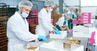 Food Packers required in Canada