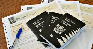New Zealand Immigration