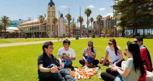Australia Colleges