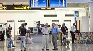 Dubai immigration