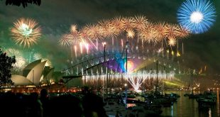 Top ten noted Festivals in Australia