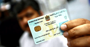 Dubai Latest Work Visa