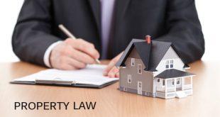 Dubai Property Law
