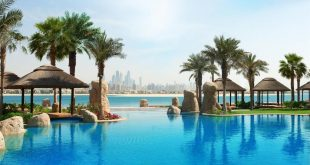 Dar Al Masyaf or Palm Resort Spa or Sofitel Hotels