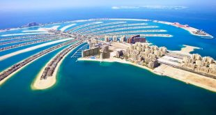 Dubai Top Ten Hotels