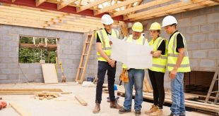 General Labour Construction Jobs in Canada