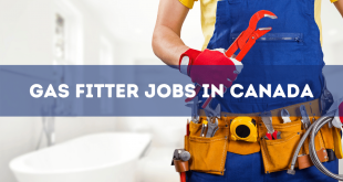 Gas Fitter Jobs in Canada